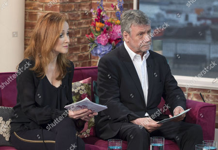 Editorial photo of 'This Morning' TV Programme, London, Britain. - 30 May 2013