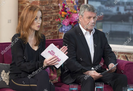 Editorial image of 'This Morning' TV Programme, London, Britain. - 30 May 2013