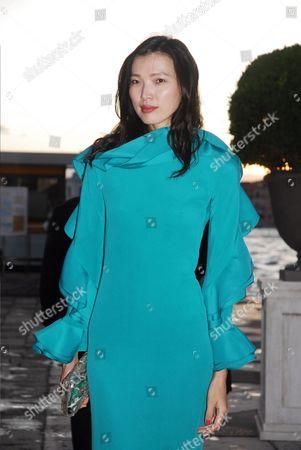 Stock Photo of Xin Li