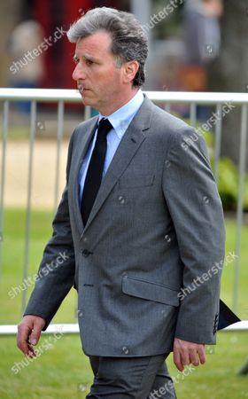 Oliver Letwin MP