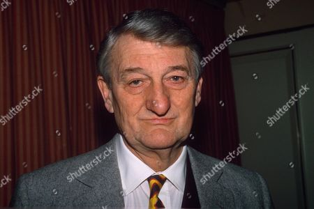 Stock Picture of PETER JEFFREY