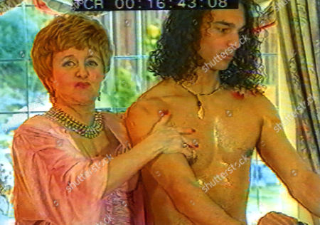 Editorial picture of LYNNE PERRIE'S ALTERNATIVE KEEP FIT VIDEO - 1995
