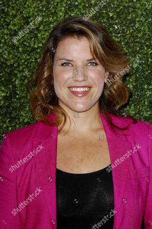 Stock Image of Danni Allen