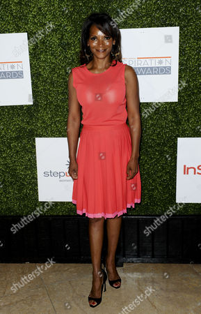 Editorial picture of 2013 Inspirational Awards Luncheon, Los Angeles, America - 31 May 2013