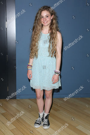 Editorial photo of 'HairBrained' film premiere, Brooklyn Film Festival, New York, America - 31 May 2013