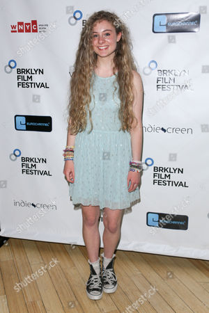 Editorial photo of 'HairBrained' film premiere, Brooklyn Film Festival, New York, America - 31 May 2013