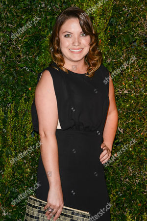 Editorial photo of Chanel hosts a Dinner in Honor of The Natural Resources Defense Council, Los Angeles, America - 31 May 2013