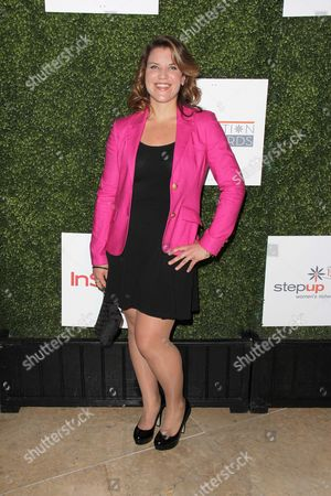 Editorial photo of 2013 Inspirational Awards Luncheon, Los Angeles, America - 31 May 2013