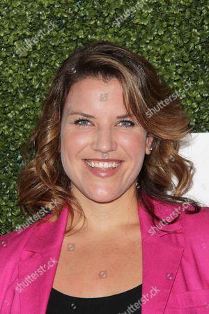 Stock Picture of Danni Allen