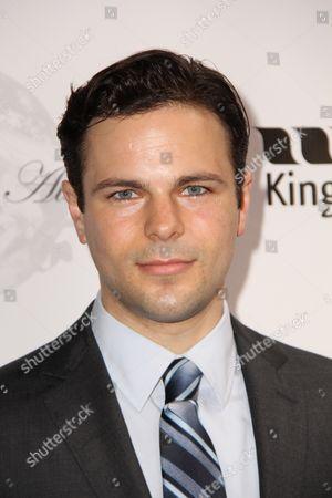 Stock Picture of Jonny Orsini