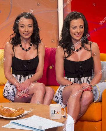 Editorial picture of 'Lorraine Live' TV Programme, London, Britain. - 04 Jun 2013