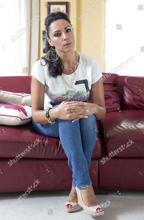 Carol Anthony
