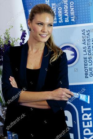 Stock Image of Charisse Verhaert