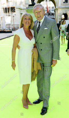 Editorial picture of Royal Academy Summer Exhibition Private View, London, Britain - 05 Jun 2013