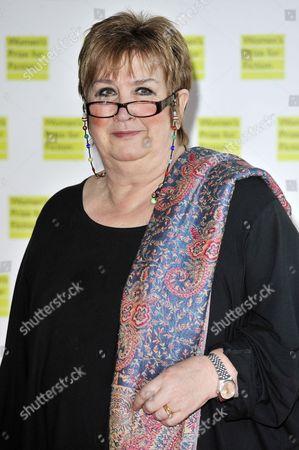 Jenni Murray
