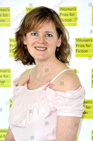 Editorial photo of Women's Prize for Fiction 2013, London, Britain - 05 Jun 2013