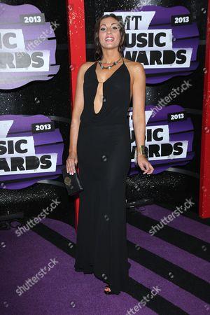 Editorial photo of 2013 CMT Music Awards, Nashville, America - 05 Jun 2013