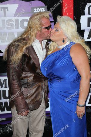 Duane Lee Chapman and wife Beth