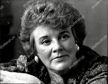 Susan Reardon The Ex Wife Of Snooker Player Ray Reardon.