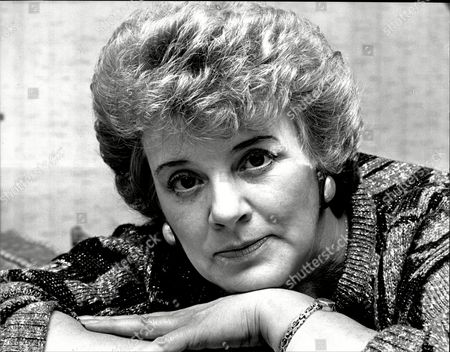 Sue Reardon The Ex Wife Of Snooker Player Ray Reardon.