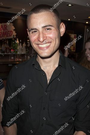 Editorial photo of 'Happy New' play press night after party, London, Britain - 06 Jun 2013