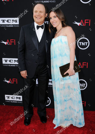 Editorial picture of AFI's 41st Life Achievement Award Gala honoring Mel Brooks, Los Angeles, America - 06 Jun 2013