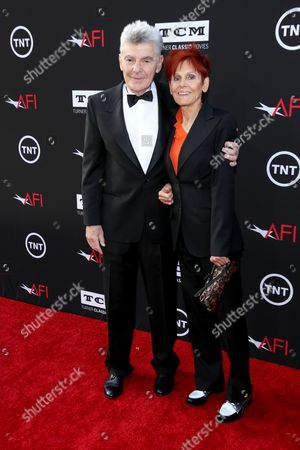 Editorial picture of AFI's 41st Life Achievement Award Gala honoring Mel Brooks, Los Angeles, America - 06 Jun 2013