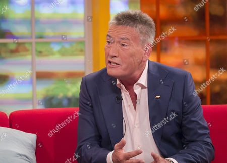 Stock Image of Billy Pearce
