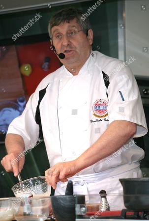 Giancarlo Caldesi
