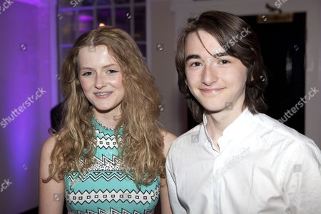 Editorial picture of Game of Thrones Exhibition launch party, Belfast, Northern Ireland, Britain - 07 Jun 2013