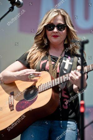 Editorial photo of 2013 CMA Music Festival, Nashville, Tennessee, America - 08 Jun 2013