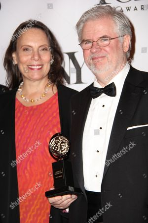 Christopher Durang and Guest