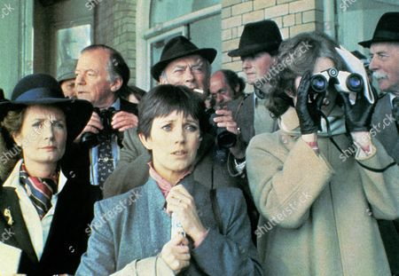 Champions (1984) Ann Bell, Jan Francis, Edward Woodward
