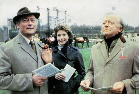 Champions (1984) Edward Woodward, Ann Bell
