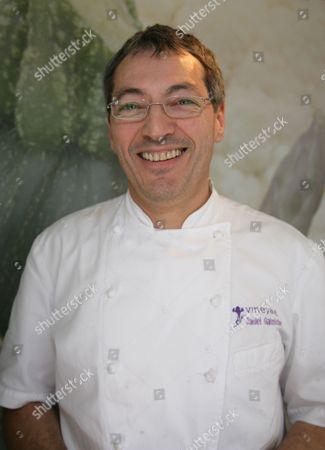Stock Photo of Daniel Galmiche