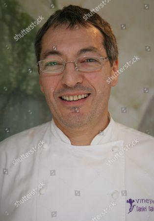 Daniel Galmiche