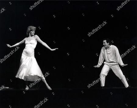PRINCESS DIANA DANCING WITH WAYNE SLEEP