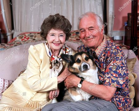 Stock Picture of MICHAEL DENISON AND DULCIE GRAY