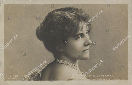 Stock Image of Ellaline Terriss
