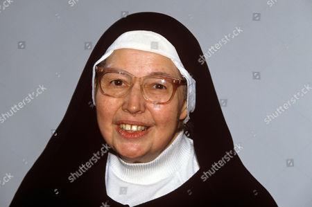 Sister Wendy Beckett