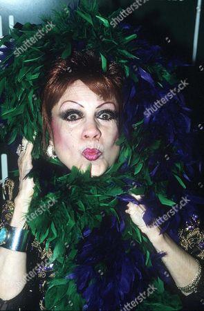 Stock Photo of Margarita Pracatan