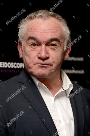 Stock Picture of Paul Meston