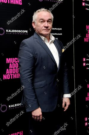 Editorial image of 'Much Ado About Nothing'  film screening, London, Britain - 11 Jun 2013