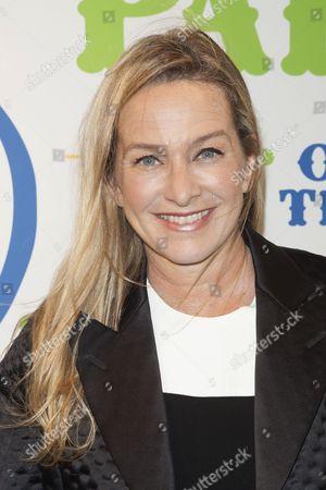 Stock Photo of Anne Slowey