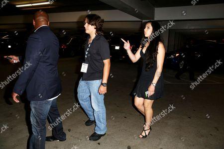 Michael Joseph Jackson Jr and girlfriend Remi Alfalah