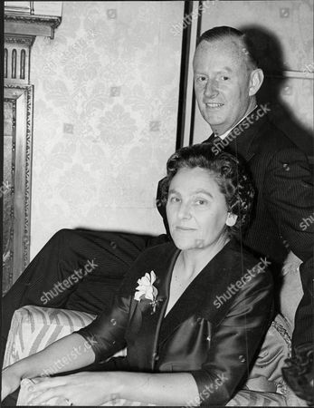 Sir D.p. D'arcy Reilly Sir Darcy Patrick Reilly And Wife Lady Rachel Reilly He Is The British Ambassador To Moscow Sir Patrick Reilly Gcmg (17 March 1909 - 6 October 1999) Was A British Diplomat Who Served As Ambassador To The Ussr And France.