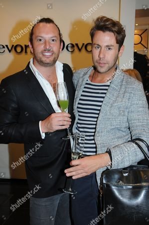 Dan Smith and Jack French