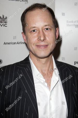 Daniel Betts (George Scudder)