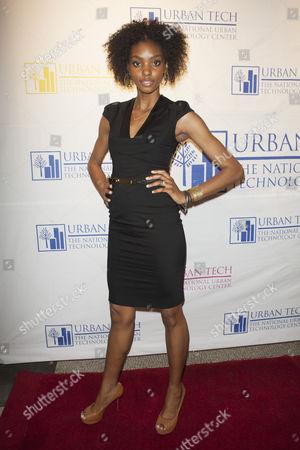 Editorial photo of 18th Annual National Urban Technology Center Gala, New York, America - 12 Jun 2013