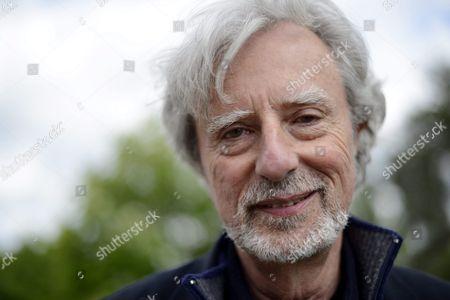 Stock Photo of Philip Kaufman